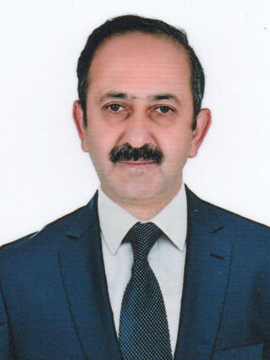 Seyit Mehmet AVŞAR